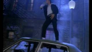 Michael Jackson ~Black Or White Video~ Billie Jean Song