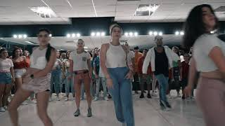Soltera Remix - Lunay ft Daddy Yankee & Bad Bunny || Will Mota Choreography @Homestudiocr