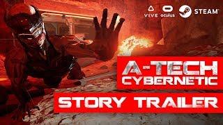 videó A-Tech Cybernetic