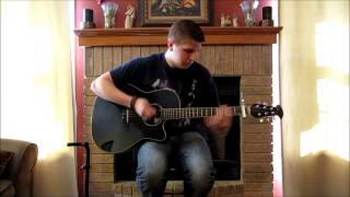 """How to Play """"I'll Fight"""" by Daughtry On Guitar"""