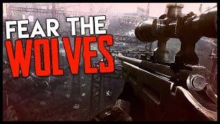 S.T.A.L.K.E.R Battle Royale! - SURVIVE! - Fear the Wolves Battle Royale Gameplay (PC/PS4/Xbox)