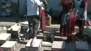 Tlacolula Market Day