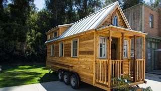 Home & Family - A Walkthrough of a Mini Luxury Home