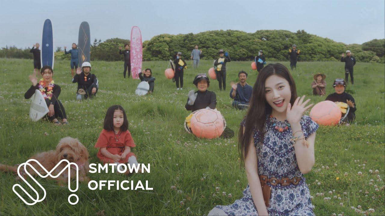 [Korea] MV : Joy - Hello