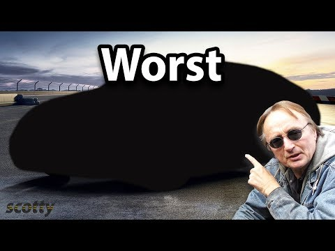 The Worst Vehicle Ever Made (Do Not Buy)