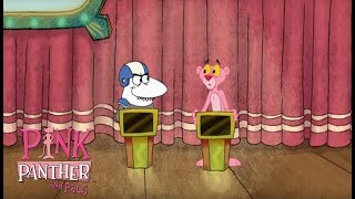 Pink Panther And The Game Show Showdown   35 Minute Compilation   Pink Panther And Pals