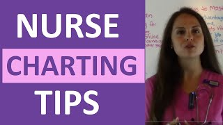 Charting for Nurses | How to Understand a Patient's Chart as a Nursing Student or New Nurse