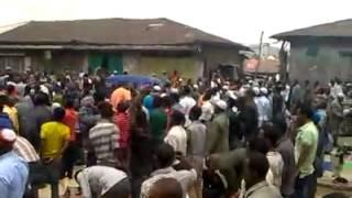 #1  Ethio Muslim Peaceful Demonstration On Apr/11/2014 At Addis Ababa Anwar Masjid