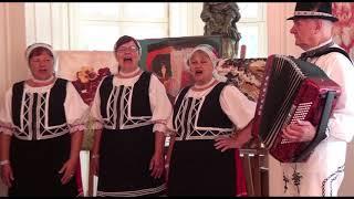 Ženská Spevácka Skupina  Sobrančanky