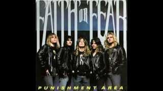 Faith or Fear  - Ripoffs (Punishment Area 1989)