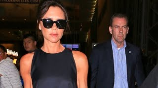 Victoria Beckham Looking Amazing On Her 42nd Birthday
