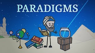 Introducing Our NEW SHOW: Paradigms