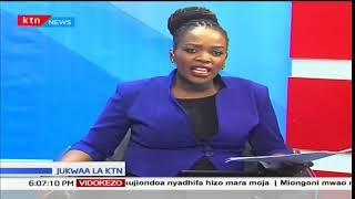 Jukwaa la KTN: Agizo la Phyllis Kandie