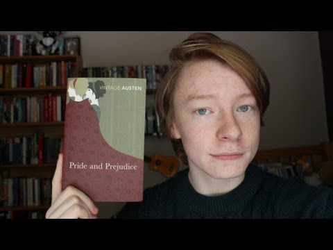 Book Review | Pride and Prejudice by Jane Austen