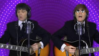 Lennon and McCartney Beatles Acoustic Medley - Nowhere Man /Every Little Thing / I'll Be Back
