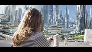 Trailer of Tomorrowland (2015)