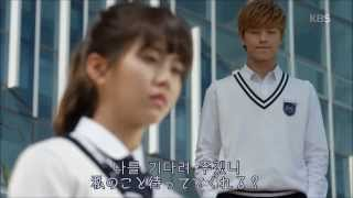 LoveSong-육성재ユク・ソンジェFeat.박혜수パク・ヘス[日本語字幕]