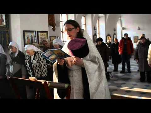 Молитва святому Стилиану Пафлагонскому