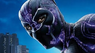 Here's Who Fans Want To Take The Throne In Black Panther 2