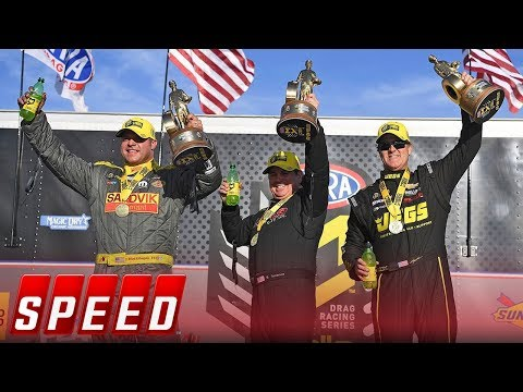 Billy Torrence, Matt Hagan and Jeg Coughlin Jr. win in Phoenix | 2019 NHRA DRAG RACING