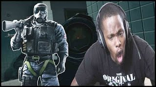 Rainbow Six Siege Multiplayer Gameplay - SHOWING SOME HEART!