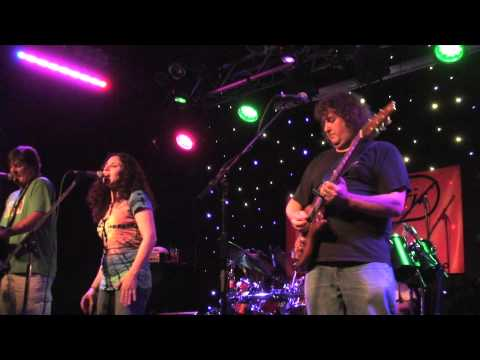 Passenger - Half Step - Grateful Dead Tribute  @ Dead Gear Expo-Mexicali Live 8-21-11