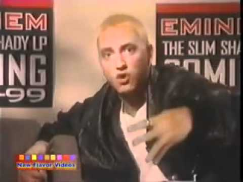 EMINEM & 50 CENT OLD FREESTYLE By EFIT Mp3