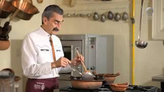 Tu cocina - Chilaxtle