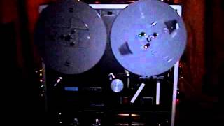Andy Williams - 07 The First Noël (Open Reel)