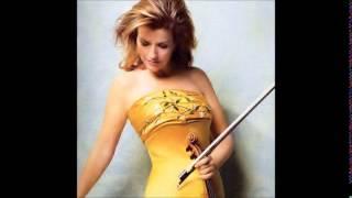 W.A. Mozart Violin Sonatas, Anne-Sophie Mutter 4