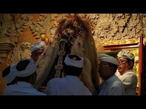 NEBES Ida Ratu Lingsir Ubud