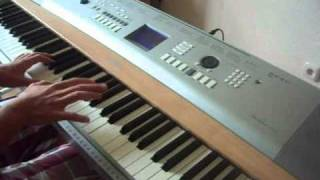 Tinie Tempah feat. Eric Turner - Written in the Stars (Piano)