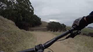 Vargas Plateau Regional Park MTB