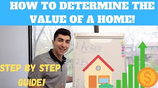 How Much Is My House Worth? Determining Property Value In Real Estate!