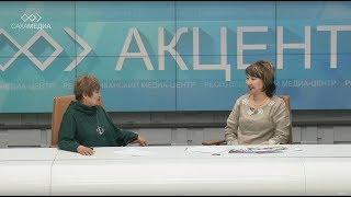 «Акцент»: Анжелика Андреева о работе Мультимедийной школы юнкоров в МИИ
