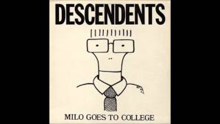 "Video thumbnail of ""Descendents - Myage"""