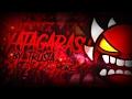 "Download Video [On Stream] ""Yatagarasu"" by Trusta & More (Extreme Demon) 100%"