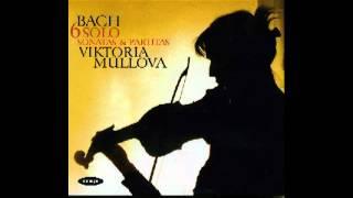 02 - BACH - Sonata n° 2 BWV 1003 - Fugue