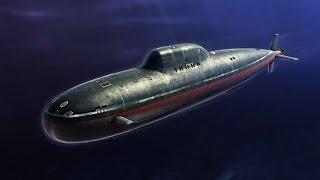 Лодки проекта 705