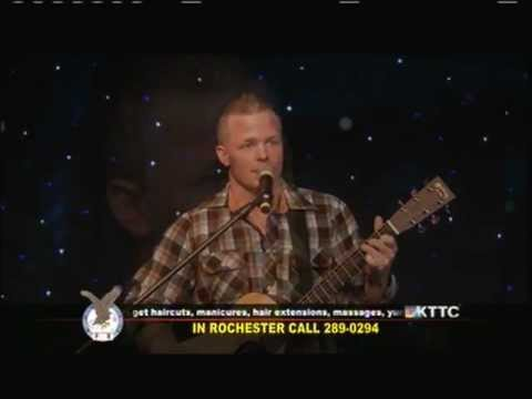 Eagles Cancer Telethon 2013: Marshall Engholm - Learn to Love Again
