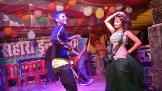 Ranjan lal Yadav & Mahi .Manisha Ka New super hit stage show 2019