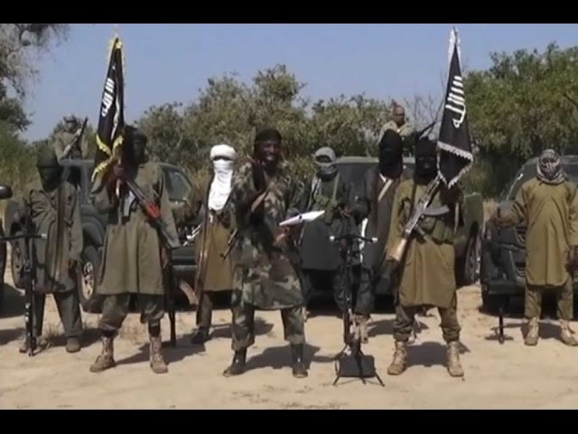 Nigeria Militants Turning Country into Christian Killing Field