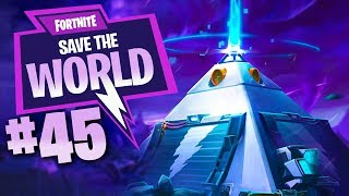"""PLANKERTON STORM SHIELD 6"" Fortnite Save The World (Fortnite PVE Zombies)"