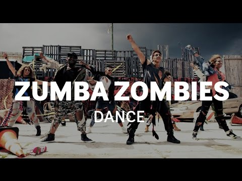 Zumba Commercial (2015 - 2016) (Television Commercial)