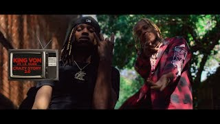 King Von - Crazy Story 2.0 ft. Lil Durk (Official Video)