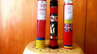 """""""CHANCE"""" fire extinguishers"""