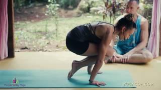 Ashtanga Yoga Second Series Transitions | Laruga Glaser 🧘