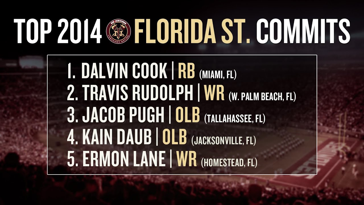 2014 Florida State football early impact freshmen, recruiting class breakdown thumbnail