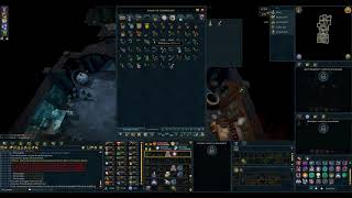 [RS3 Ironman] Extreme inv pots are op! #Theironnation