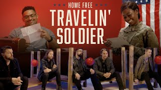 Home Free Travelin' Soldier
